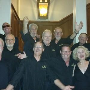 9 Carat Gold - Jazz Band in Orange County, California