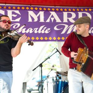 Acadien Cajun Band - Cajun Band in Lafayette, Louisiana