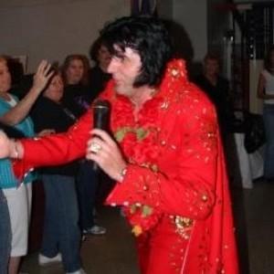 Randy Elvis Walker - Elvis Impersonator / Singing Telegram in Jacksonville, Florida