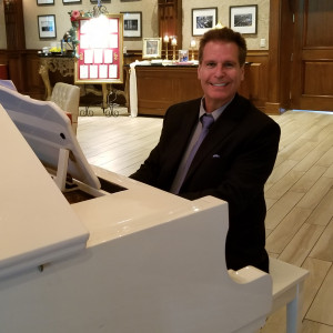 Arnie Abrams - Pianist / Classical Pianist in Freehold, New Jersey