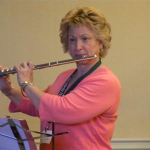Gretchen Miller - Wedding Band in Roanoke, Virginia