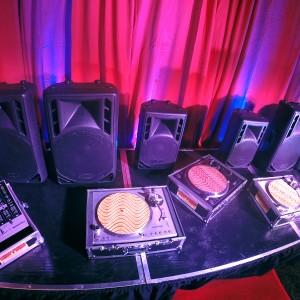 A-Town Agency & Events - 1950s Era Entertainment / Sound Technician in Alameda, California