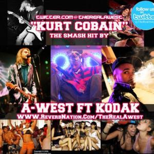 A-West - Hip Hop Artist in Rockford, Illinois