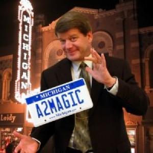 A2 Magic - Children's Party Magician / Magician in Ann Arbor, Michigan