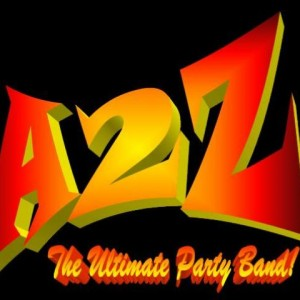 A2Z Ultimate Party Band - Wedding Band in Macon, Georgia