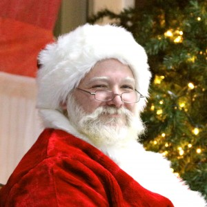 A Claus to Remember - Santa Claus in Keyport, New Jersey
