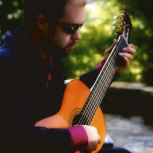 A Clef Above - Classical Guitarist in St Albans, West Virginia