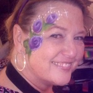 A Face to Paint - Face Painter in Denver, Colorado