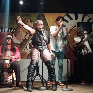 A Hard Rayne - Blues Band in Harrisburg, Pennsylvania