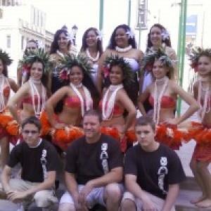 A Hui Hula 'O Punahele - Hula Dancer / Hawaiian Entertainment in St Peters, Missouri