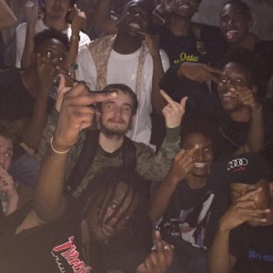 A lit collective of young artists - Rap Group in Spartanburg, South Carolina