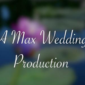 A Max Wedding Production - Wedding Videographer in Denver, Colorado