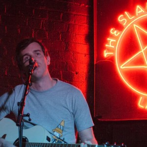 A Moviescript Ending - Singing Guitarist in London, Ontario