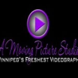 A Moving Picture Studios - Wedding Videographer in Winnipeg, Manitoba