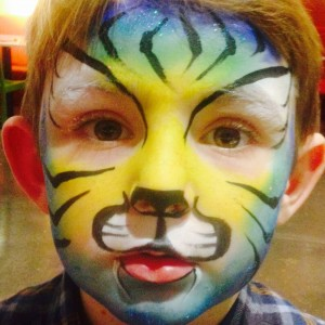 A Muse Creations - Face Painter in Eugene, Oregon