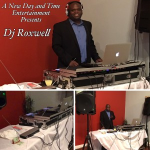 A New Day & Time Entertainment - DJ in Oakland, California