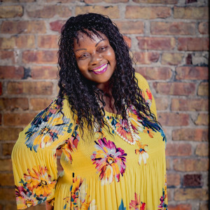 Kween of Klean Kandace - Christian Comedian in Chicago, Illinois