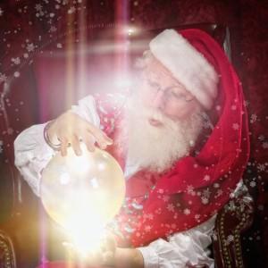A Real Santa - Santa Claus in Wappingers Falls, New York