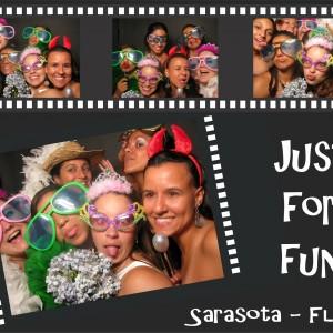 A Shot Of Fun Photobooth - Photo Booths in Sarasota, Florida