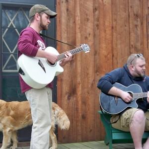 A Strange Kind of Sunshine - Blues Band in Lakewood, New York