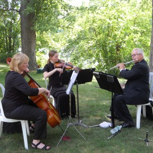 A Touch of Woodwinds - Classical Ensemble in Schenectady, New York