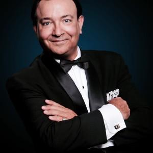 A Tribute to Frank Sinatra by Armando Diaz - Frank Sinatra Impersonator in Orlando, Florida