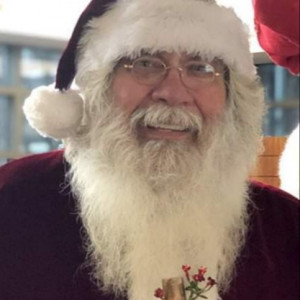 A Visit From Santa - Santa Claus in Rockford, Illinois