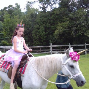 A Wind in the Woods - Pony Party / Children's Party Entertainment in Chagrin Falls, Ohio