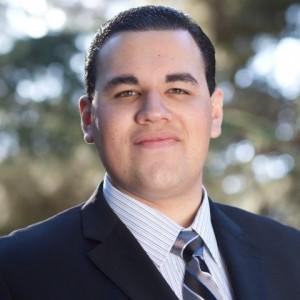 Aaron Abeytia - Voice Actor in Fresno, California