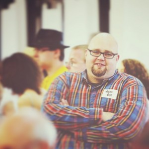 Aaron Bell - Christian Speaker in Canton, Ohio