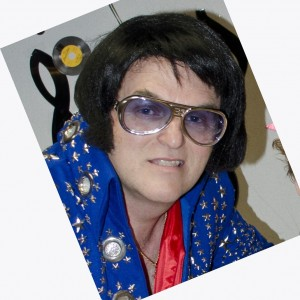 Aaron Black - Elvis Impersonator / Magician in Colorado Springs, Colorado