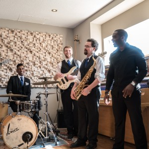 Aaron Bowers Music - Wedding Band / Blues Band in Hamilton, Ontario