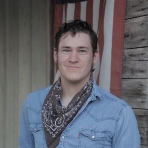 Aaron Christopher Pile - Singing Guitarist in San Antonio, Texas
