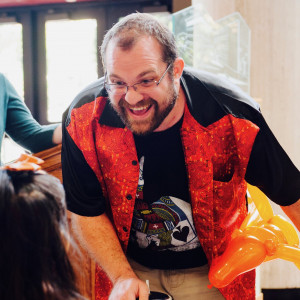 Aaron Fasel Magician - Children's Party Magician / Children's Party Entertainment in Austin, Texas