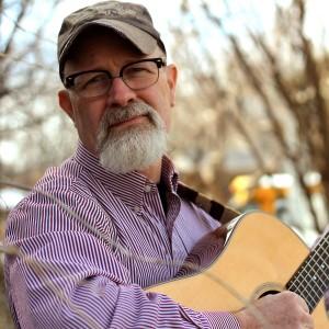 Aaron Fowler - Singing Guitarist / Acoustic Band in Wichita, Kansas