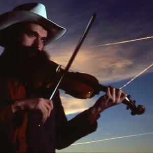 Aaron Jonah Lewis - Fiddle And Banjo Music - Fiddler in Detroit, Michigan