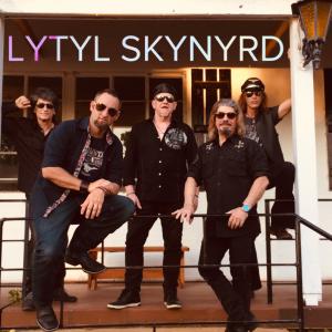 Lytyl Skynyrd - Tribute Band in Springfield, Missouri