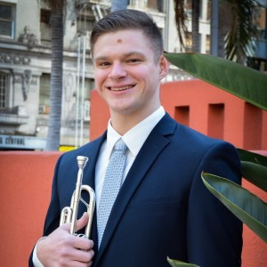 Aaron Woolley - Jazz Band / Holiday Party Entertainment in Pomona, California
