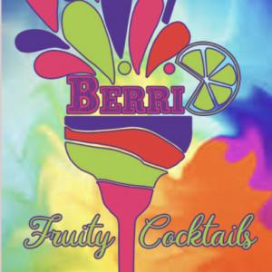 Berri Fruity Cocktails
