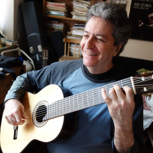 Andrew Schulman - Classical Guitarist in New York City, New York