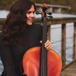Abby Miles - Cellist / Musical Theatre in Perrysburg, Ohio