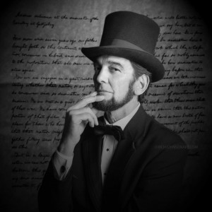 Abe Lincoln - Historical Character / Impersonator in Westland, Michigan