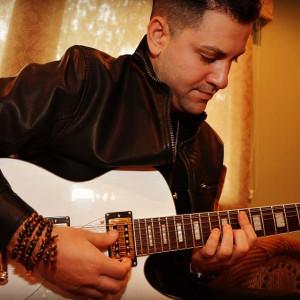 Abe Ovadia, Award-Winning Guitarist - Jazz Band in Marlboro, New Jersey