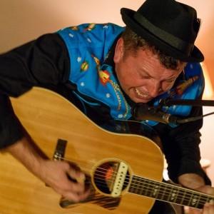 Abe Partridge - songwriter - Singing Guitarist in Theodore, Alabama