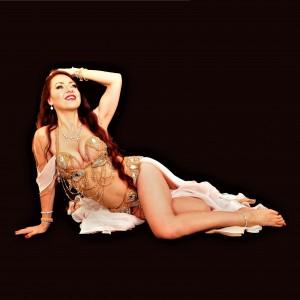 Abigail Bellydance - Belly Dancer in Hamilton, Ontario