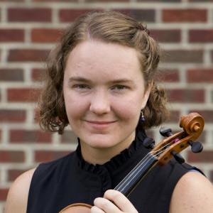 Abigail Bracewell Violin - Violinist in Houston, Texas