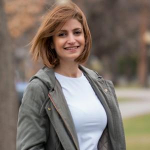 Abigail Allam - Videographer in Toronto, Ontario