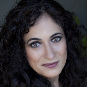 Abla Lynn Hamza, Soprano - Classical Singer in Los Angeles, California