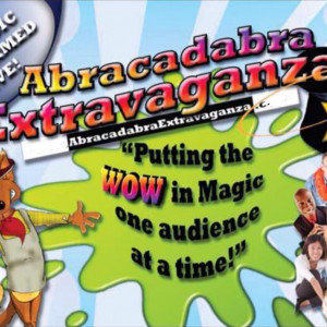 Abracadabra Extravaganza! - Children's Party Magician / Face Painter in Lenexa, Kansas