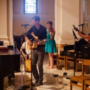 Abraham Gross - Christian Band in St Paul, Minnesota